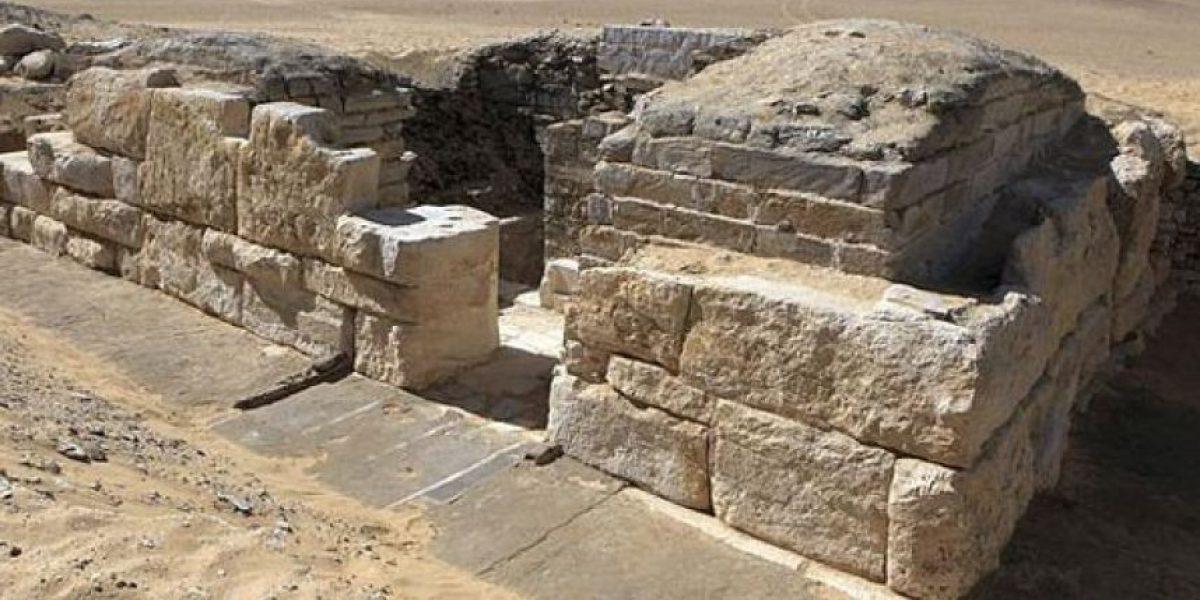 Egipto descubre un cementerio de la época grecorromana en Alejandría