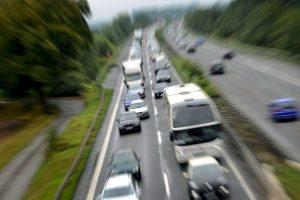 2. Recuerde cumplir las normas y señales de tránsito. Foto:Getty Images. Imagen Por: