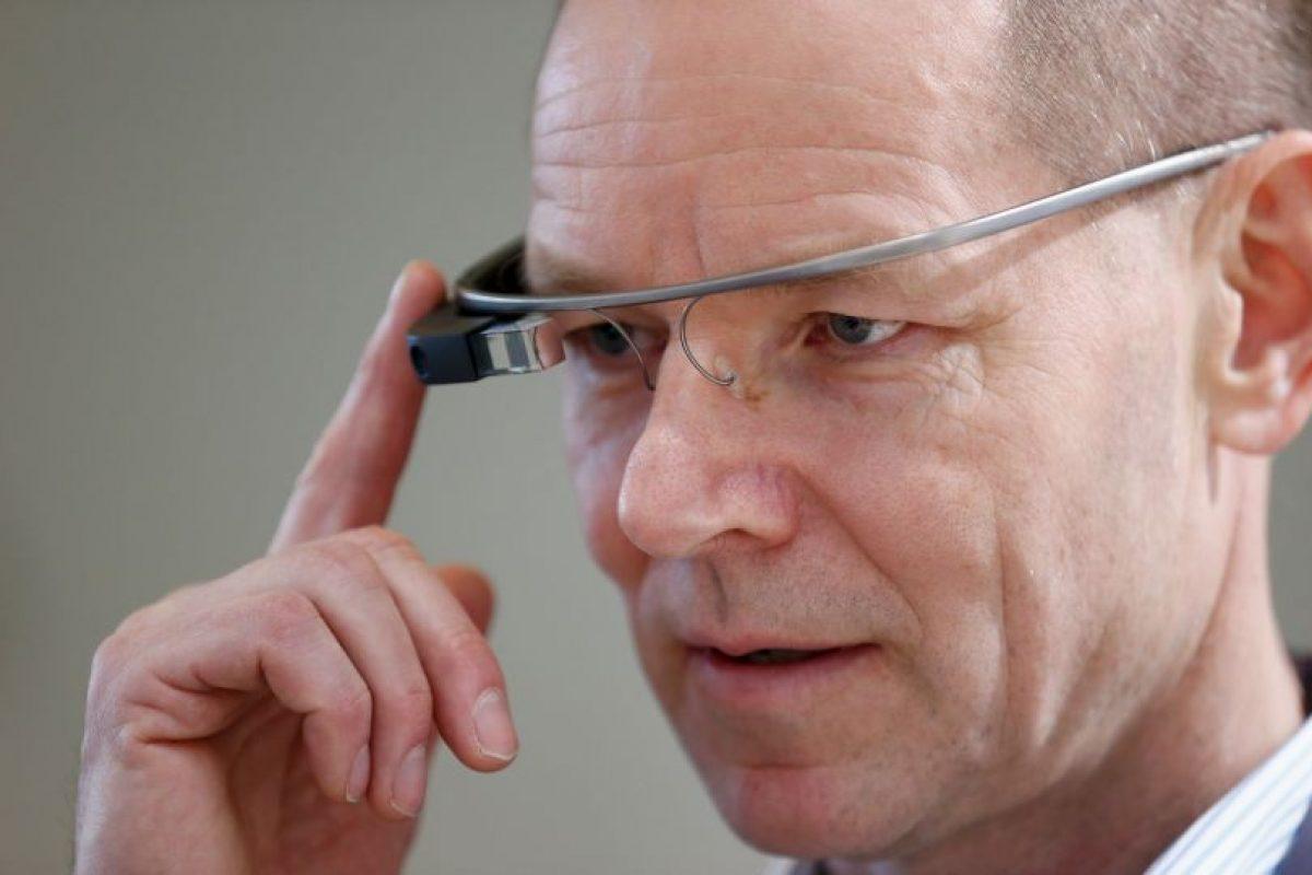 La idea de crearlos fue pulir la tecnología de los anteojos y ponerlos al alcance de más gente. Foto:Getty Images. Imagen Por: