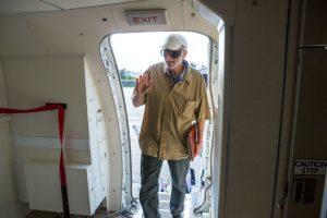 Alan Gross fue liberado el pasado mes de diciembre. Foto:Getty. Imagen Por: