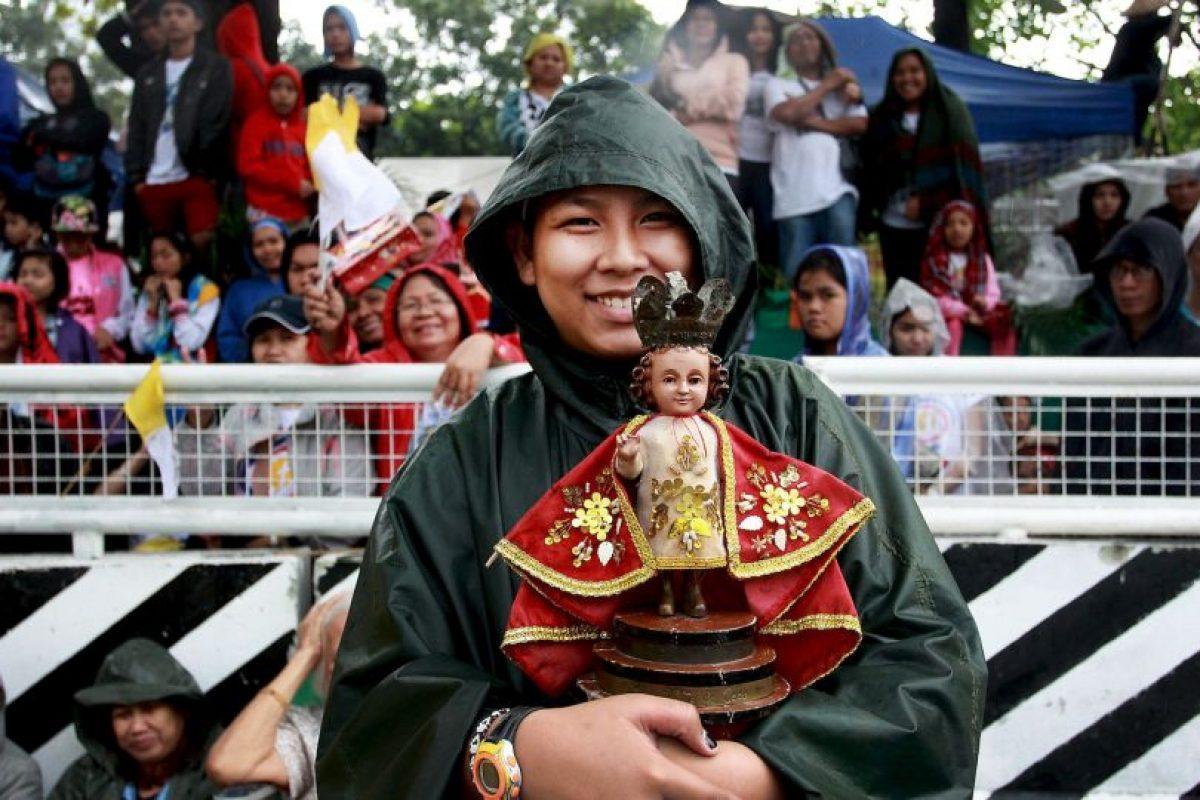 "5. ""Yo no quise ser Papa"" Foto:Getty Images. Imagen Por:"