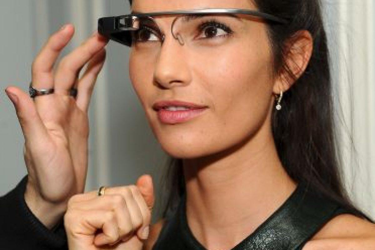Los anteojos están siendo usados por muchas empresas. Foto:Getty Images. Imagen Por: