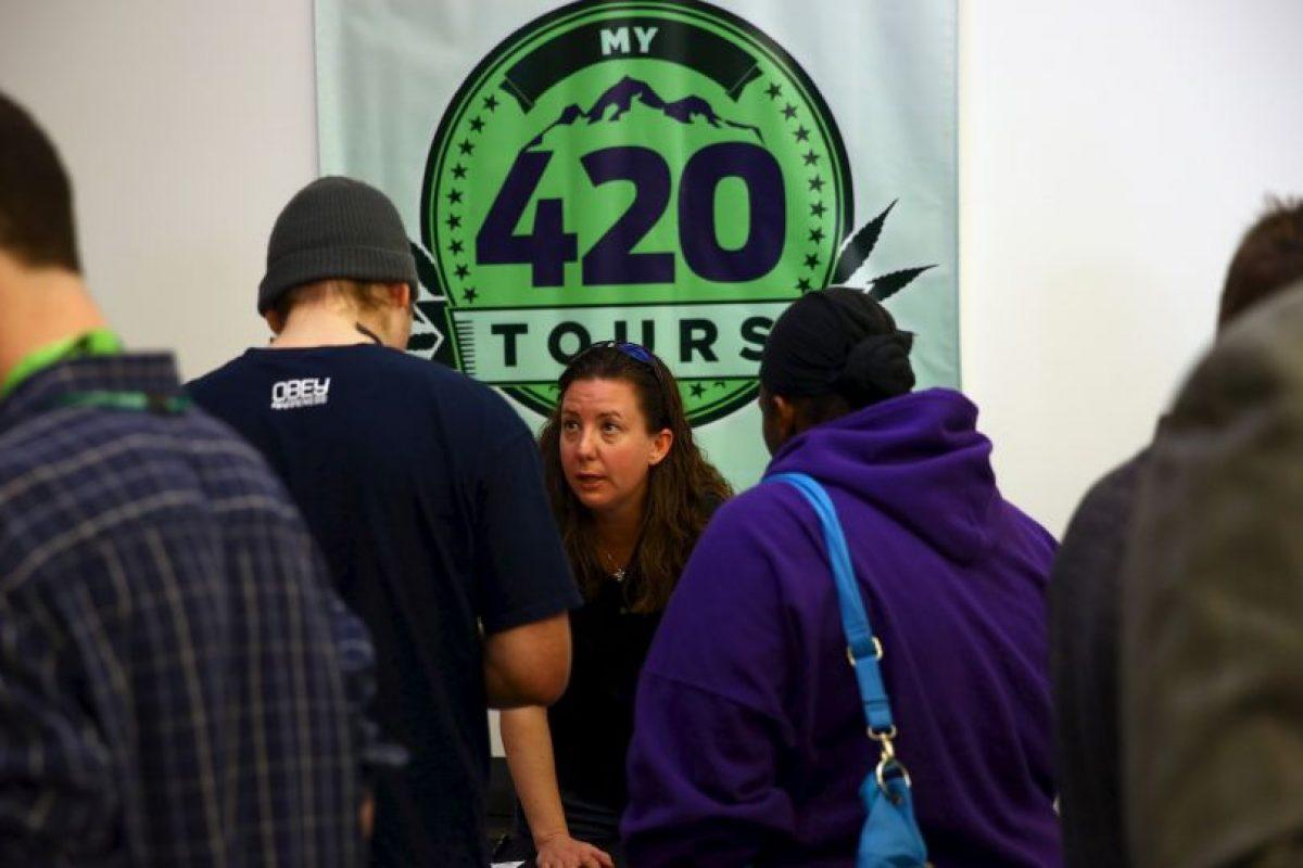 Colorado introdujo nuevas leyes sobre el envasado Foto:Getty Images. Imagen Por: