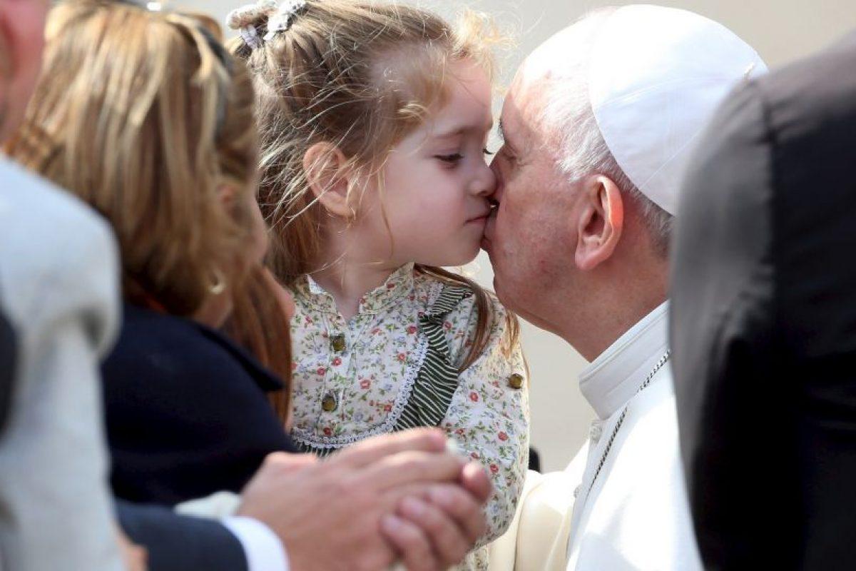 """11. """"Matar en nombre de Dios es una aberración"""" Foto:Getty Images. Imagen Por:"""