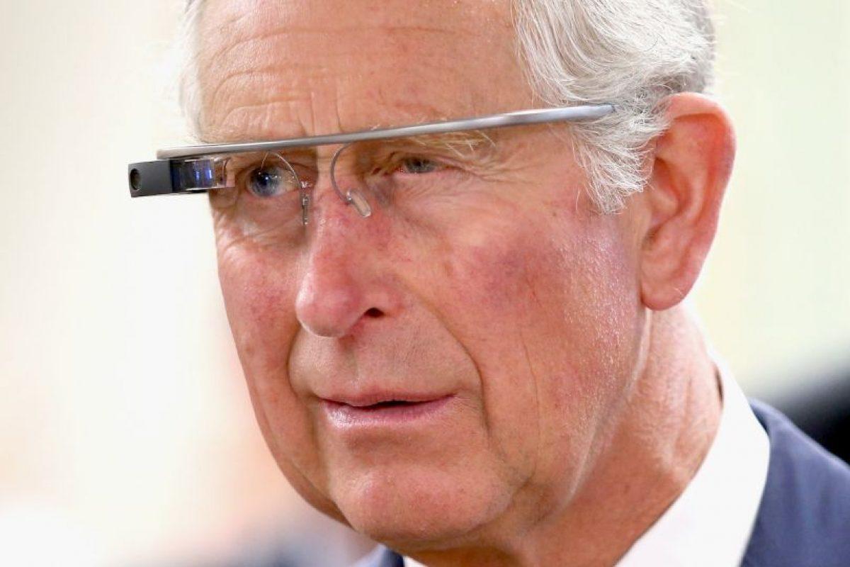 El Príncipe Carlos fue uno de ellos. Foto:Getty Images. Imagen Por: