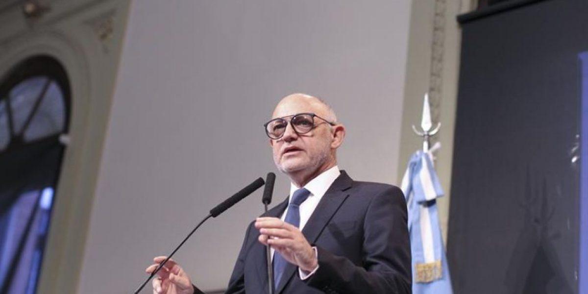Timerman y muerte de fiscal Nisman: