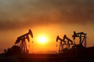1. La baja del petróleo no ha ayudado a repuntar la economía. Foto:Getty. Imagen Por:
