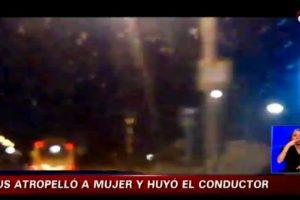 Foto:Captura de pantalla CHV. Imagen Por:
