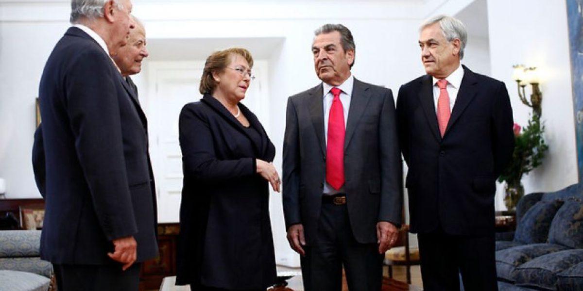 Reelección presidencial inmediata: 56% de chilenos estaría de acuerdo