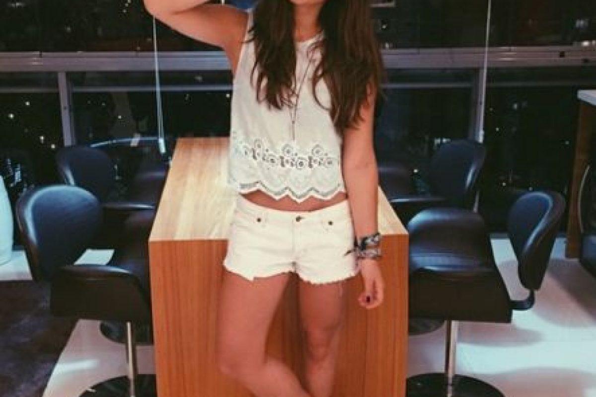Bruna Marquezine Foto:Instagram: @brumarquezine. Imagen Por: