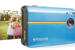Polaroid Z2300 Foto:Polaroid. Imagen Por: