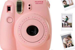 instax mini 8 Foto:Fujifilm. Imagen Por: