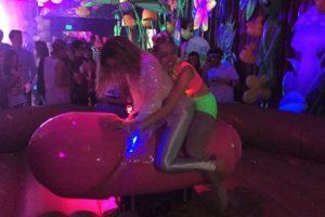 Este es un momento alocado en la vida de Miley Foto:Instagram/Miley Cyrus. Imagen Por: