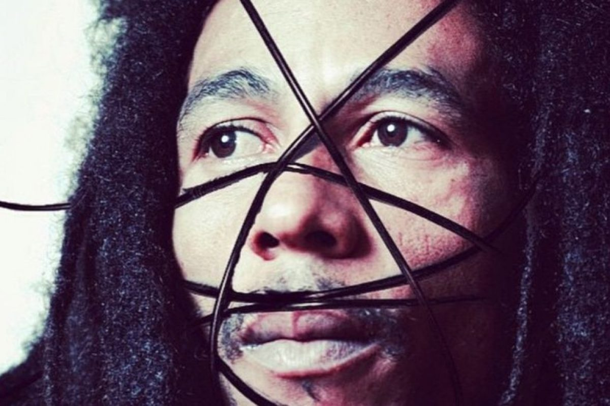 Bob Marley Foto:Instagram/Madonna. Imagen Por: