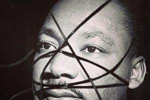 Martin Luther King Foto:Instagram/Madonna. Imagen Por: