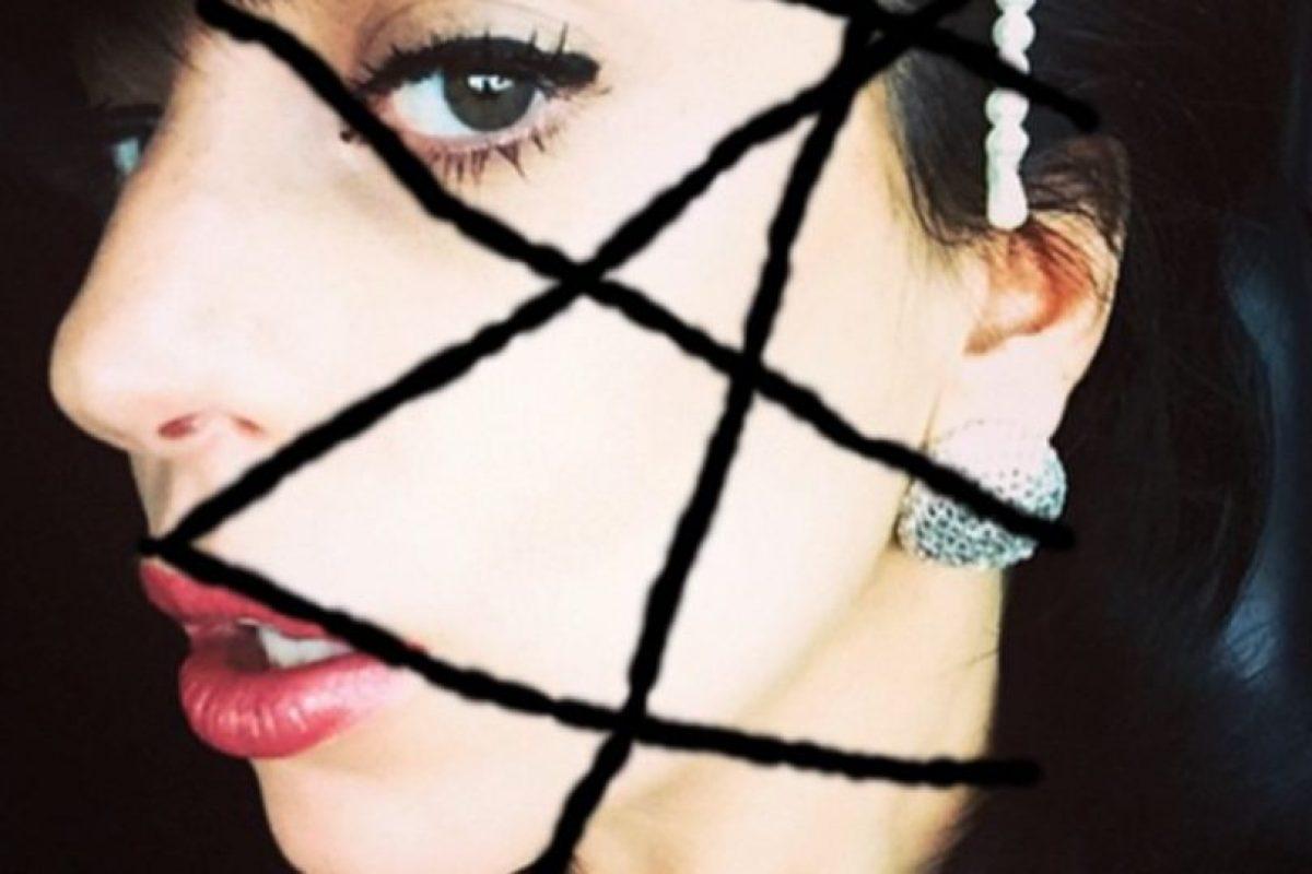 Lady Gaga Foto:Instagram/Madonna. Imagen Por: