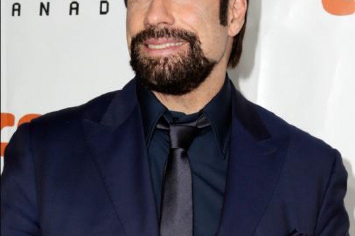 John Travolta Foto:Getty Images. Imagen Por: