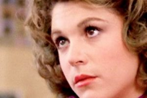 """Dinah Manoff"" Foto:Paramount Pictures. Imagen Por:"