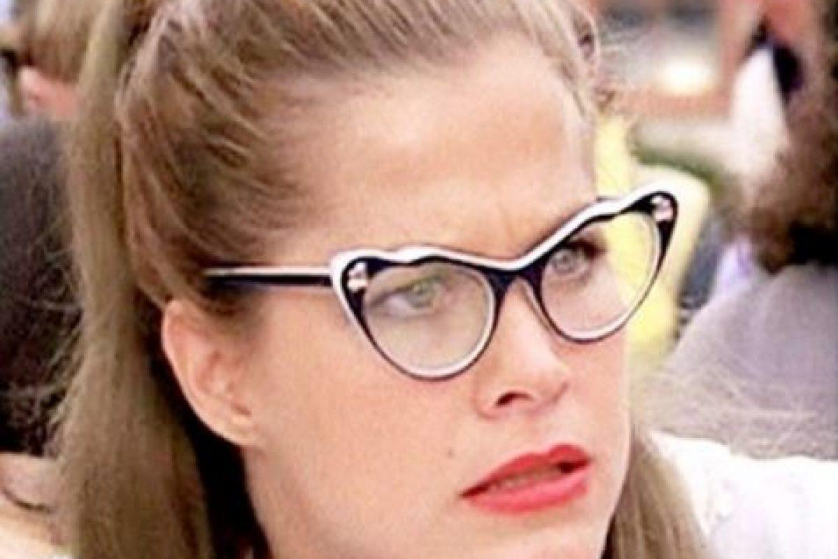 """Patty Simcox"" Foto:Paramount Pictures. Imagen Por:"