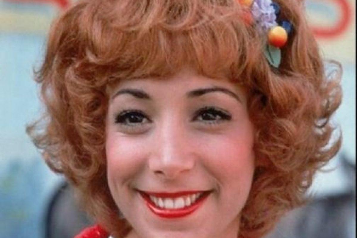 """Frenchy"" Foto:Paramount Pictures. Imagen Por:"