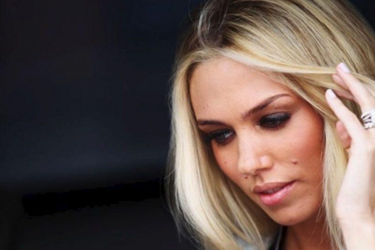 Petra Ecclestone: La hija menor del patrón de la F1, Bernie Ecclestone Foto:Wikipedia. Imagen Por: