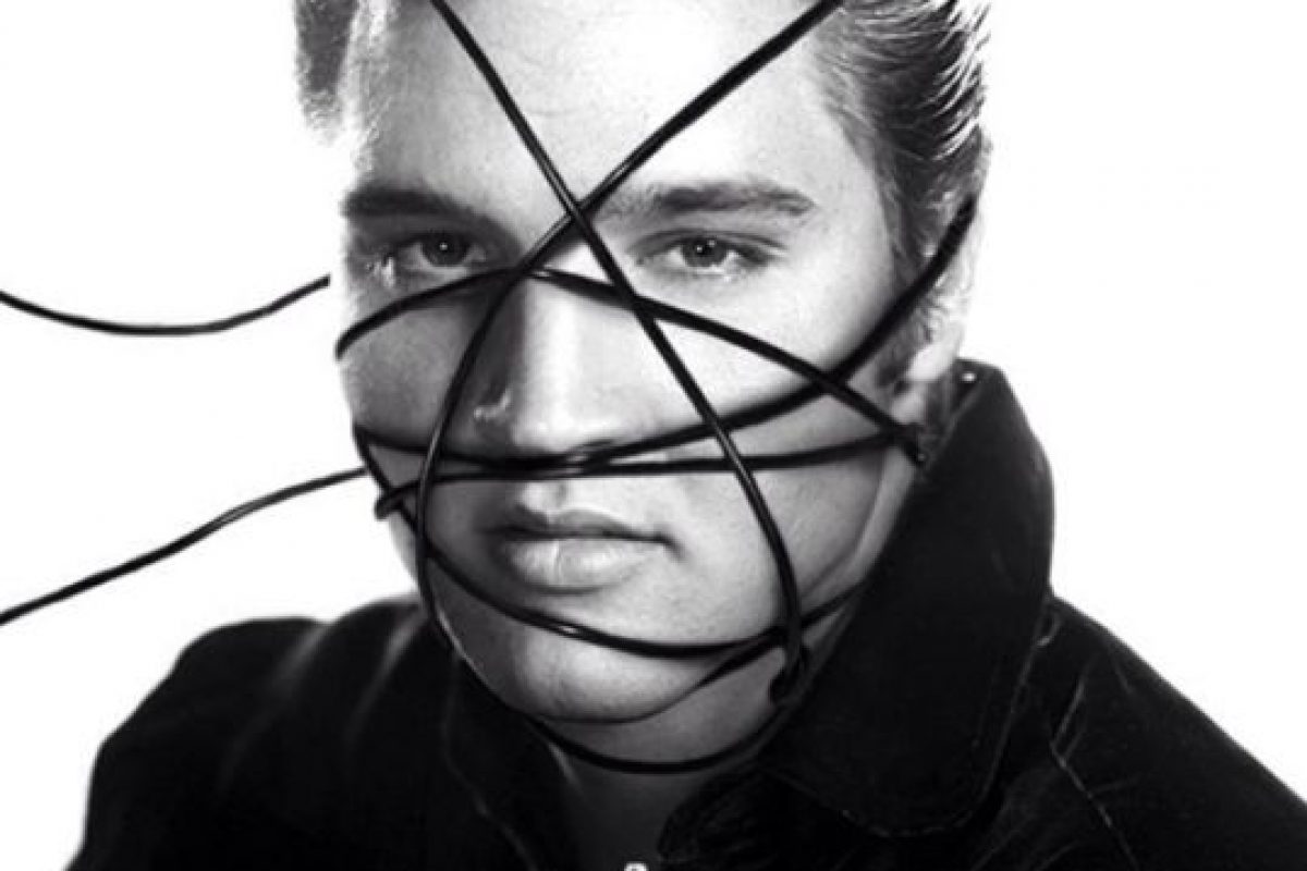 Elvis Presley Foto:Instagram/Madonna. Imagen Por: