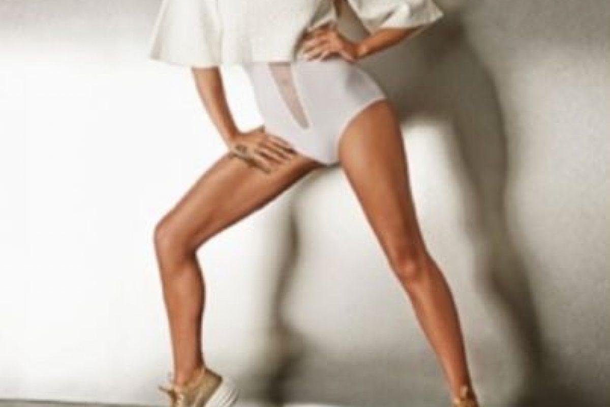 Cheryl Cole Foto:Instagram: @cherylofficial. Imagen Por: