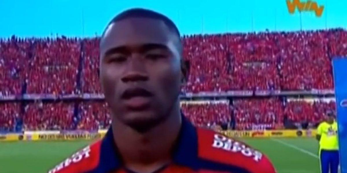 Video: así juega Andrés Mosquera, el defensor que está cerca de Colo Colo