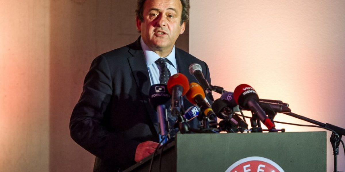 Que Putin aporte: Presidente de la UEFA pide a Rusia pagar el sueldo atrasado de Capello