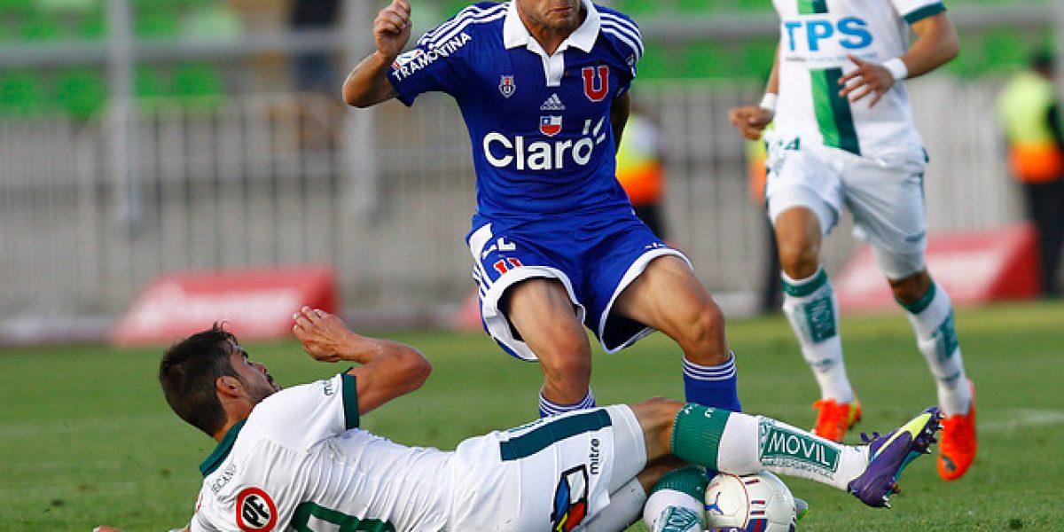 Chile a la baja: torneo criollo sufrió fuerte retroceso en ranking de la IFFHS