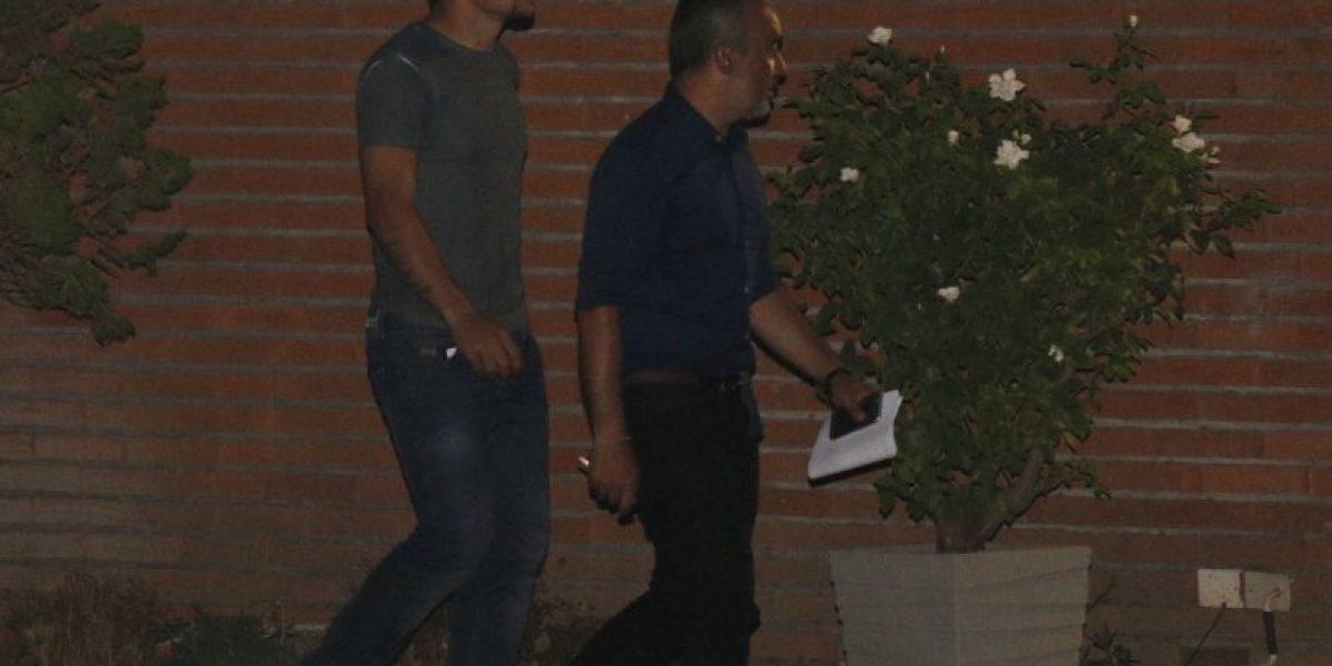 Zafaron: Herrera, Vecchio y PF de Colo Colo fueron absueltos por la ANFP