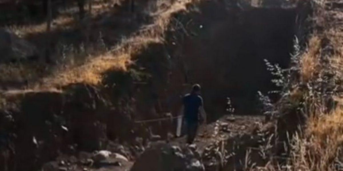 Onemi por falla de San Ramón: Hay estudios que dicen que sismo podría ser entre 6.9 y 7.4 grados Richter