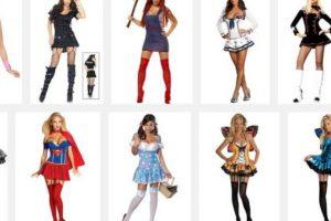 A. Geniales para Halloween. B. Una basura, prefiero la creatividad. Foto:Google. Imagen Por: