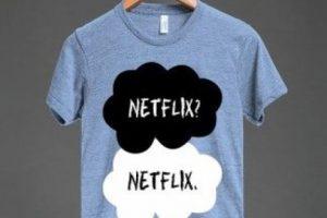 """A. ¡Sí! Amo Netflix y ver """"Game of Thrones"""". B. Si consideran """"geek"""" a mis muchos o pocos conocimientos de una cultura que va más allá de series televisivas, estoy dentro. Foto:Pinterest.. Imagen Por:"""