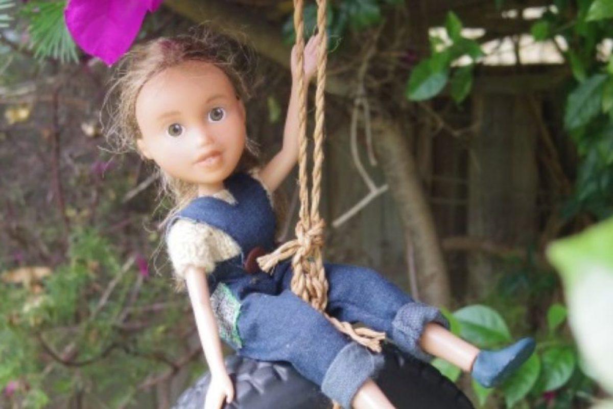 Las donaciones van a ONGs a favor de los derechos de la mujer. Foto:Tree Change Dolls /Tumblr. Imagen Por: