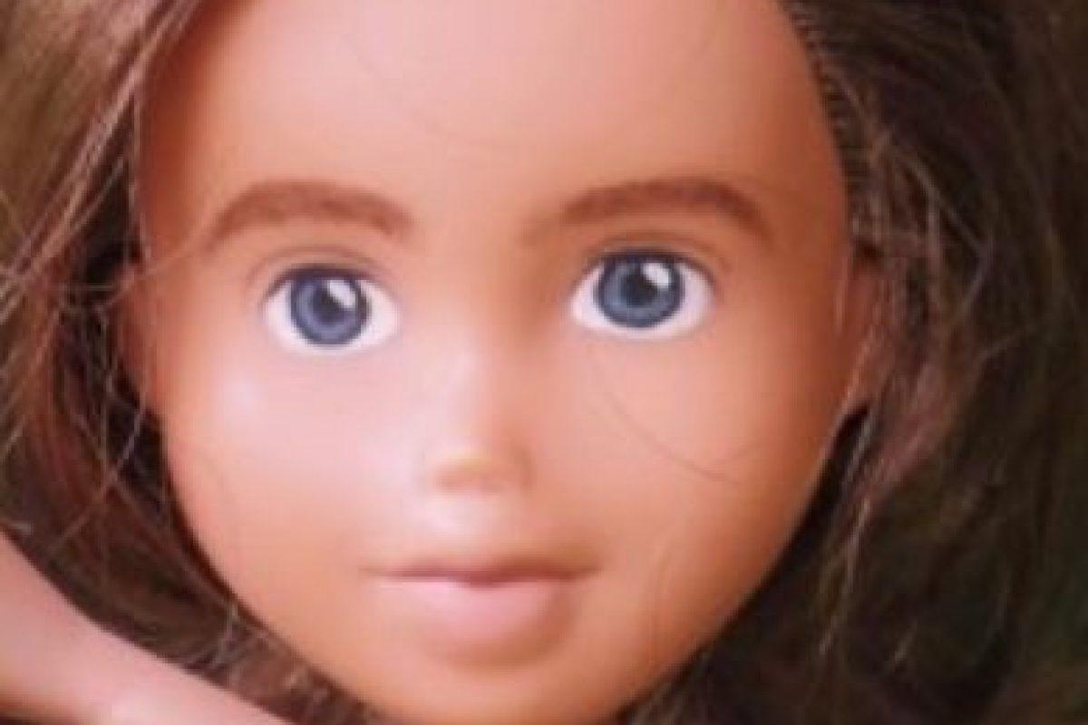 """Pues bien, el colectivo """"Tree Change Dolls"""" decidió mostrarlas en un aspecto más natural. Foto:Tree Change Dolls /Tumblr. Imagen Por:"""