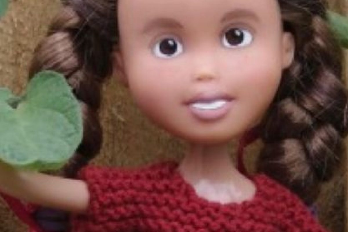 Y les da otra mirada Foto:Tree Change Dolls /Tumblr. Imagen Por: