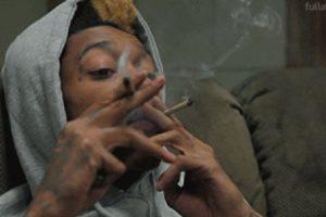 4. La marihuana tiene un uso medicinal contra el cáncer. Foto:Tumble.com/Tagged-marihuana. Imagen Por: