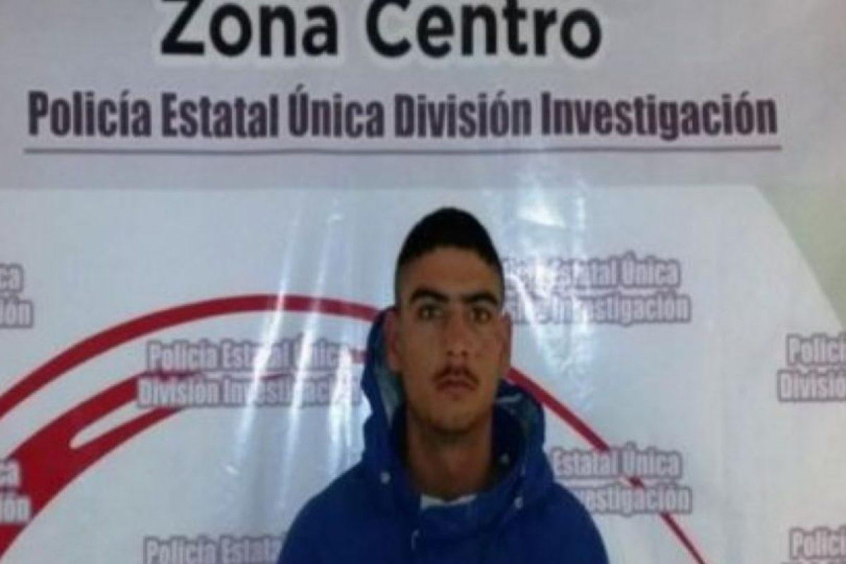 Miguel Ángel Rodríguez Armendáriz fue detenido por la agresión Foto:Fiscalía de Chihuahua. Imagen Por: