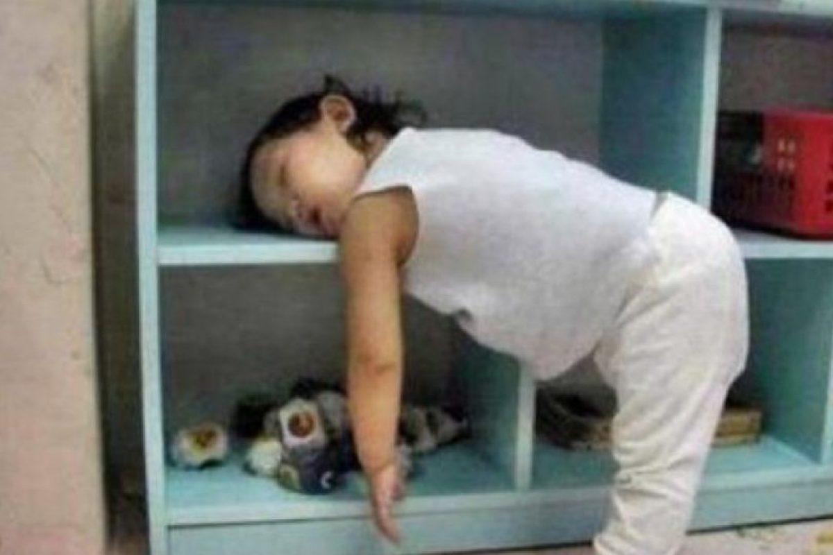 Foto:Tumblr.com/tagged-dormir-posiciones-wtff. Imagen Por: