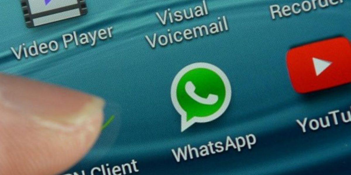 Ahora puedes entrar a Whatsapp desde el computador