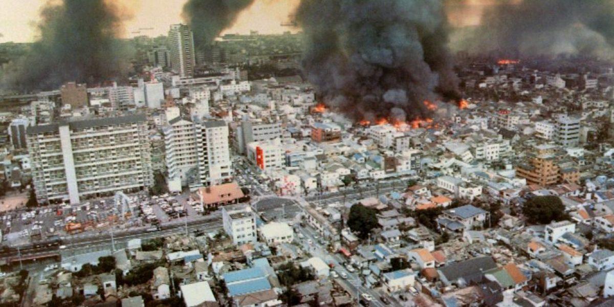 Las similitudes entre el destructivo terremoto de Japón y el que podría ocurrir en falla de San Ramón