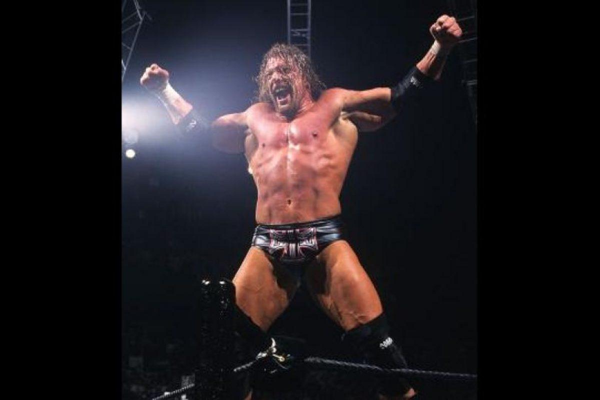 8. El evento más largo fue el de 2002 con un tiempo de una hora, nueve minutos y 22 segundos. Foto:WWE. Imagen Por: