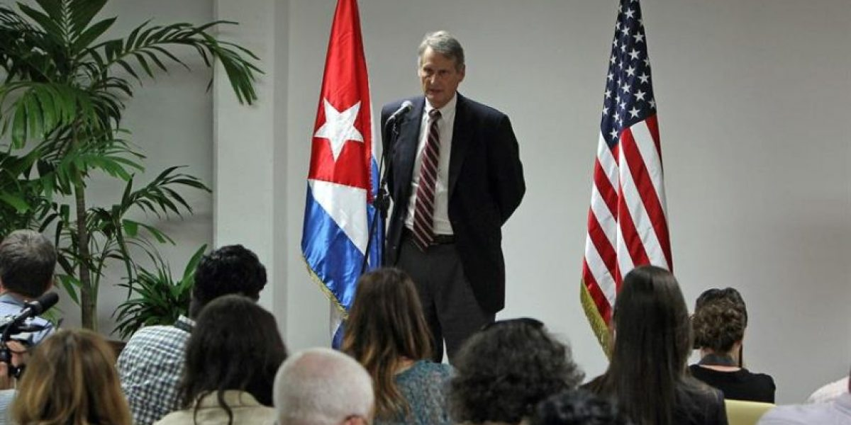 Cuba y EEUU dialogan con respeto pero mantienen sus posturas sobre migración