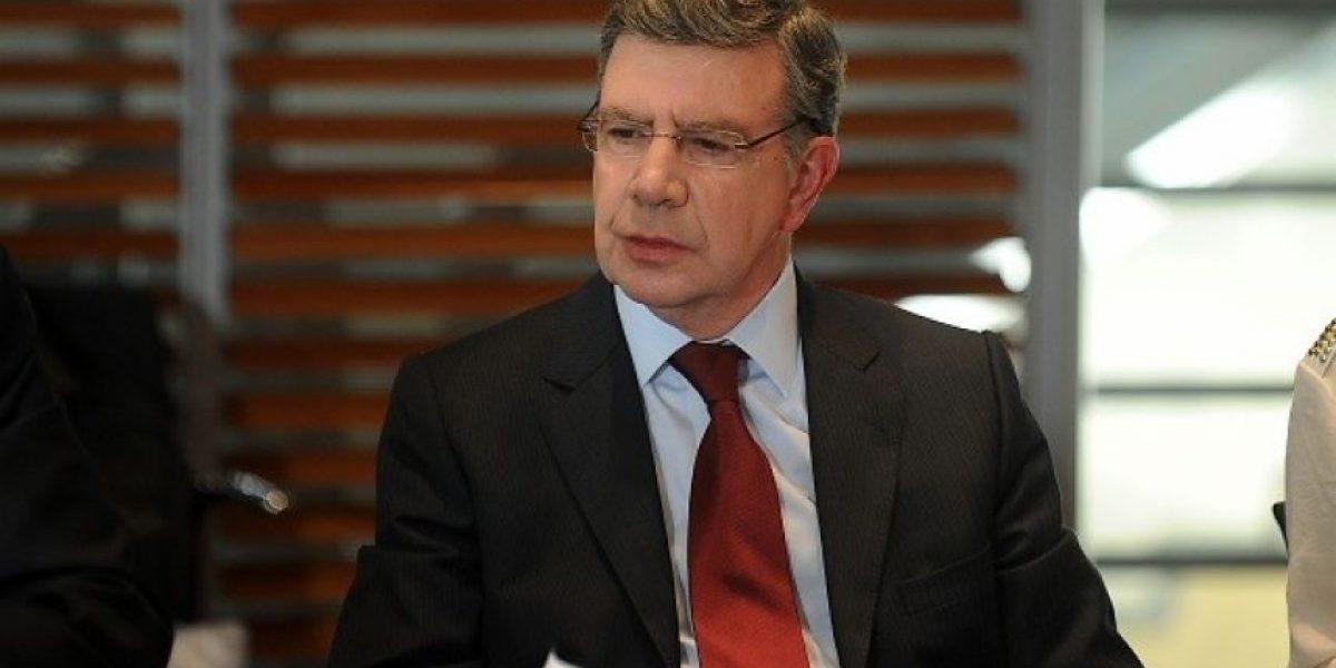 Secretaria de confianza de Joaquín Lavín citada a declarar por el Caso Penta