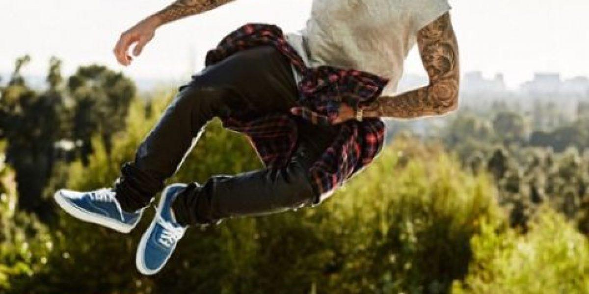 Justin Bieber pide que se burlen de él en famoso programa de televisión