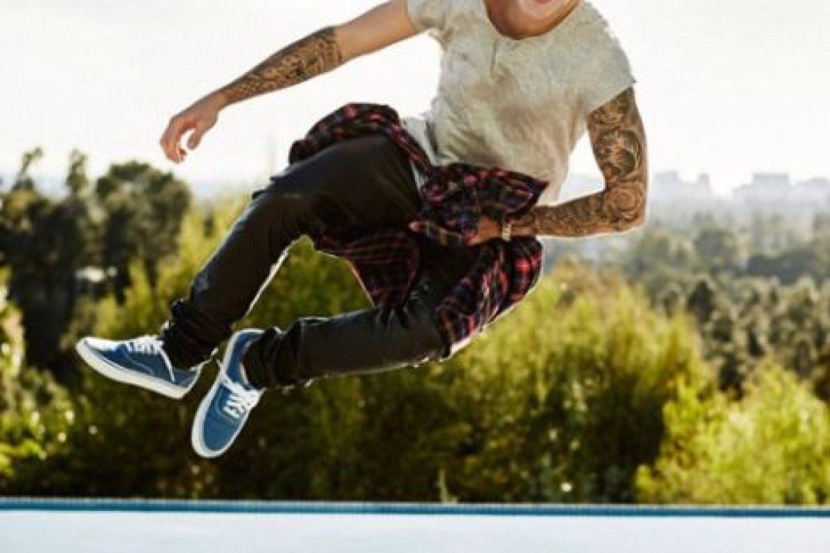 Foto:Instagram/Justin Bieber. Imagen Por: