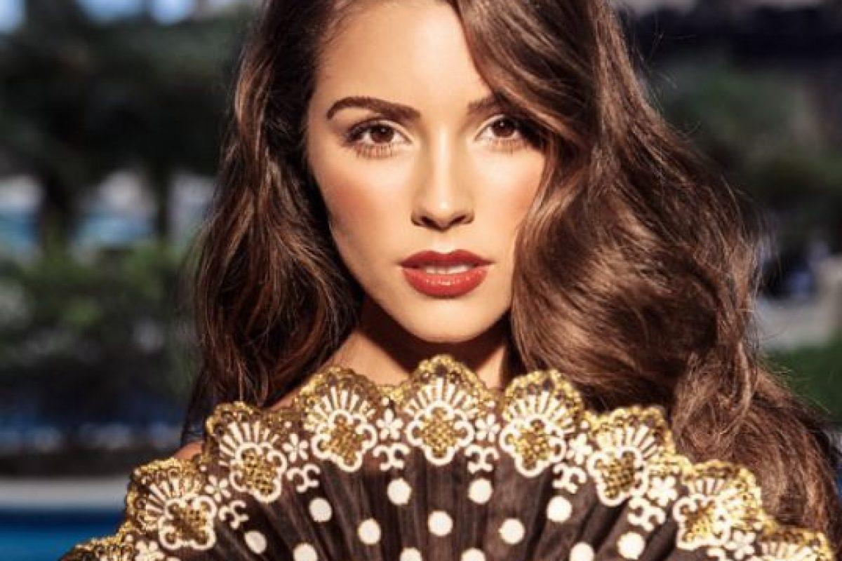 En 2012 ganó como la octava estadounidense que se adueñó del título de Miss Universo Foto:Instagram/oliviaculpo. Imagen Por:
