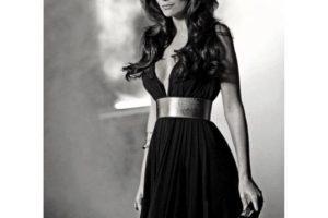 Después de Lupita Jones (1991), fue la segunda mexicana en obtener la corona de la belleza mundial Foto:Instagram/ximenanr. Imagen Por: