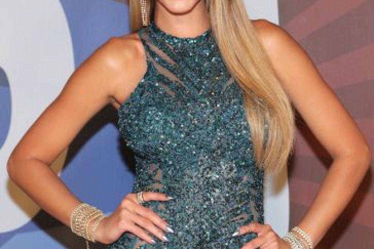 En 2006 se convirtió en la quinta puertorriqueña que se coronó como la más bella del mundo. Foto:Getty Images. Imagen Por:
